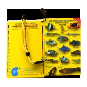 Livret poisson-carré