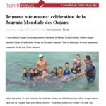 Tahiti news