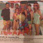 2019-10-07 La Dépêche de Tahiti - fête de la Science 2019 - Portes ouvertes CRIOBE annonce (3)