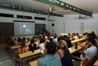 Cycle de conférences au CRIOBE de Moorea